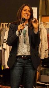 NCLR Executive Director Kate Kendell (Photo: Elliot Owen)